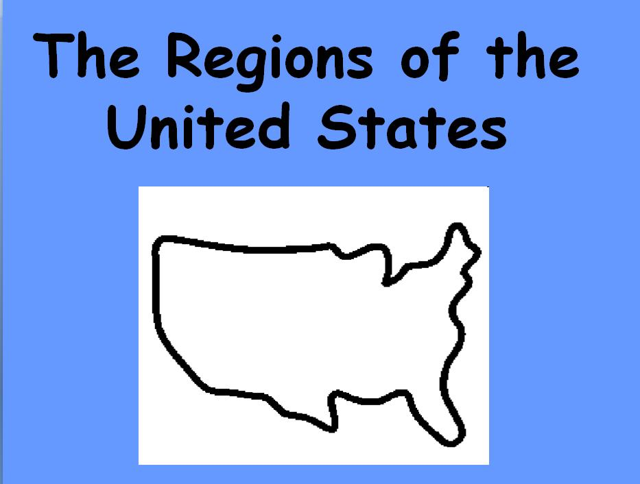 Special Student Services: Regions of United States