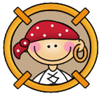Pirate bandana